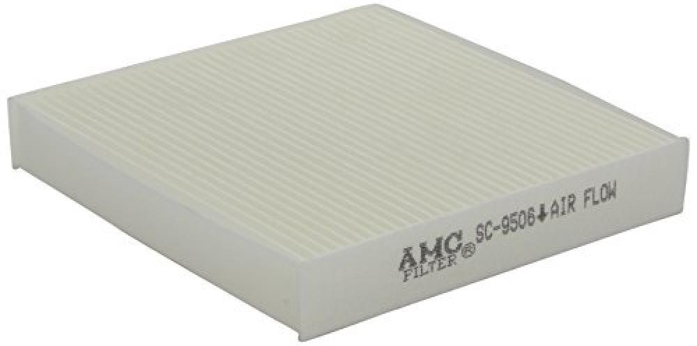 AMC-Filter-SC-9506-Filtro-Aria-Abitacolo-NUOVO