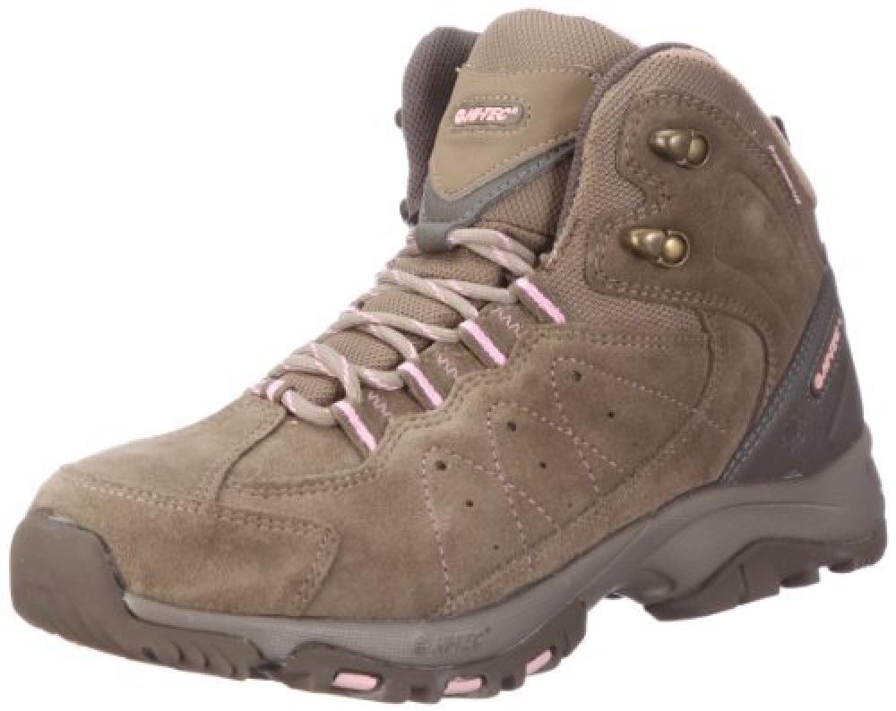 Hi-Tec Lynx Trail Mid WP HTO001111, NUOVO Scarpe da esterno, Donna - NUOVO HTO001111, 2ba954
